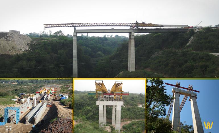 Viaducto Dos Ríos
